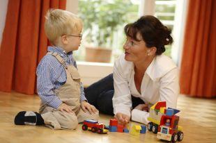 Принципы разумного воспитания детей
