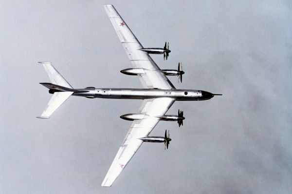 Испытания бомбы состоялись 30 октября 1961 года. К месту взрыва бомбу доставил стратегический бомбардировщик Ту-95, самый быстрый винтовой самолёт, ставший вместе с «Царь-бомбой» одним из символов холодной войны.