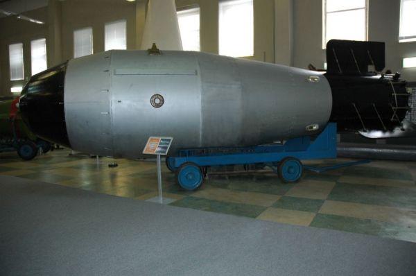 Основной целью этих испытаний являлась демонстрация владения Советским Союзом мощнейшим арсеналом оружия массового уничтожения. Во многом именно это привело к решению сокращения ядерных арсеналов.