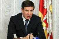 Экс-губернатор Челябинской области Михаил Юревич.