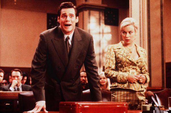 В 1997 году на экраны вышла комедия «Лжец, лжец», ради роли в которой Джим Керри отказался от предложения сняться в фильме «Остин Пауэрс». Критики приняли новую работу Керри на ура, и актёр получил вторую номинацию на «Золотой глобус».