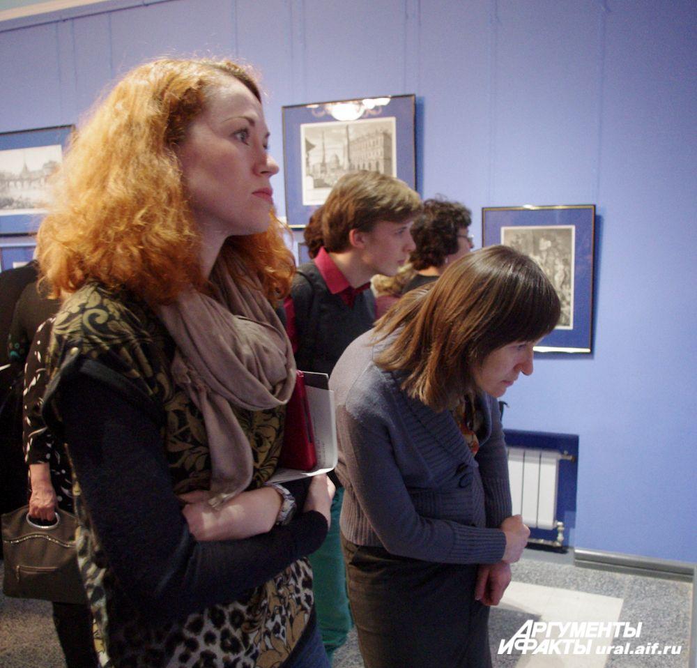 Передача столь крупной коллекции - редчайший случай в отечественном музейном деле.