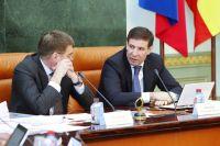 Последним в череде отставок губернаторов стало снятие с должности главы Челябинской области Михаила Юревича.