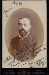 В 1870-х годах дирижёров Большого театра стал знаменитый итальянец Энрико Модесто Бевиньяни. По его настоянию на сцене Большого была впервые поставлена опера «Евгений Онегин». В последствии Бевиньяни переехал в Нью-Йорк и возглавил Метрополитен Оперу.