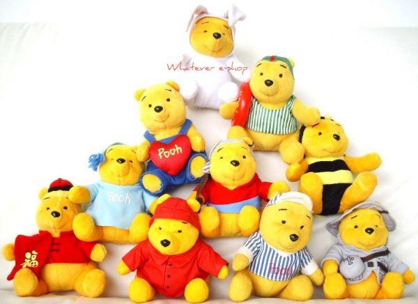 С этого момента Винни-Пух стал одним из самых узнаваемых персонажей во всем мире. На Западе образ медвежонка стал основой полноценной франшизы, в рамках которой выпускались игрушки, фильмы и мультфильмы.