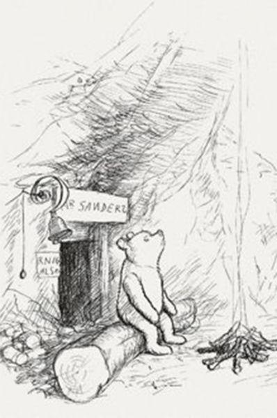 Первое самостоятельное издание рассказов о Винни-Пухе и его друзьях, других игрушках Кристофера Робина, вышло 14 октября 1926 года.