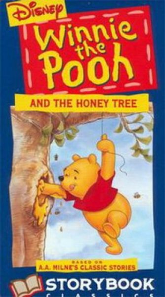 В 1961 году права на образ Винни-Пуха выкупила студия Уолта Диснея, выпустившая четыре короткометражных мультфильма о медвежонке. Первый из них вышел в 1966-м.