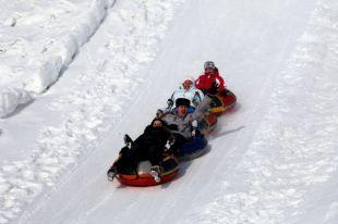 Ночные морозы до -30 градусов ждут южноуральцев