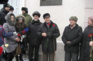 Автора «Злого духа Ямбуя» вспоминают в Новосибирске