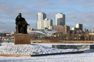 В Челябинске во вторник будет морозная и ветреная погода