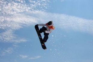 Сноубордисты из Новосибирска намерены покорить Олимпиаду в Сочи
