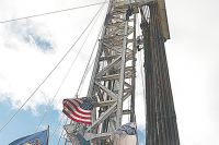 Американцы - лидеры по добыче углеводородов из сланца.