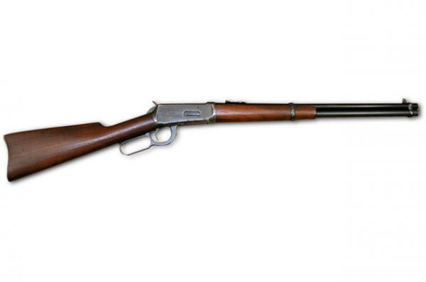 В 1894 году Браунинг создал винтовку Winchester Model 1894, ставшую популярным охотничьим оружием. Экземпляры этой винтовки в разное время были подарены президентам США Джону Калвину Кулиджу, Гэрри Труману и Дуайту Дэвиду Эйзенхауэру.