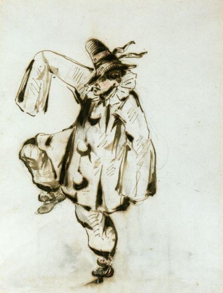 В 1848 году Эдуард Мане учился в мореходной школе и отправился в учебное плавание на парусном судне. В ходе этого путешествия 16-летний Эдуард посетил Бразилию, буйство красок которой лишь усилило стремление юноши реализовать себя в искусстве.