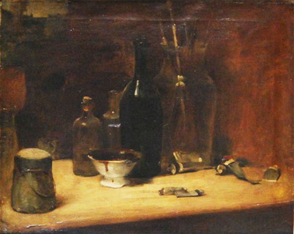 В апреле 1883 года художнику ампутировали левую ногу, а через одиннадцать дней – 30 апреля – он умер в страшной агонии. Эдуард Мане был похоронен в статусе одного из величайших и самых неординарных художников своего времени. Церемония прошла в присутствии всей творческой интеллигенции Парижа.