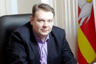 Алексей Бобраков назначен министром промышленности Челябинской области
