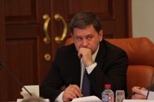 Бывший вице-губернатор Челябинской области Грачев пойдет под суд за клевету