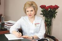 Ольга Шарапова.