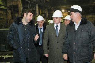 На Златоустовском заводе применялись порочные схемы управления — Дубровский