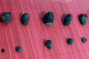 Златоустовские мастера делают для победителей Олимпиады медали с метеоритом