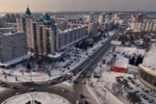 Областные власти занялись созданием Новосибирской агломерации