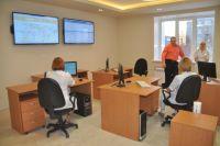 Автоматизированный пульт управления скорой помощи, должен обеспечить принятие вызова за полторы минуты.
