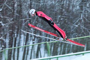Лыжник из Новосибирска Сергей Майтаков поборется за золото Олимпиады в Сочи