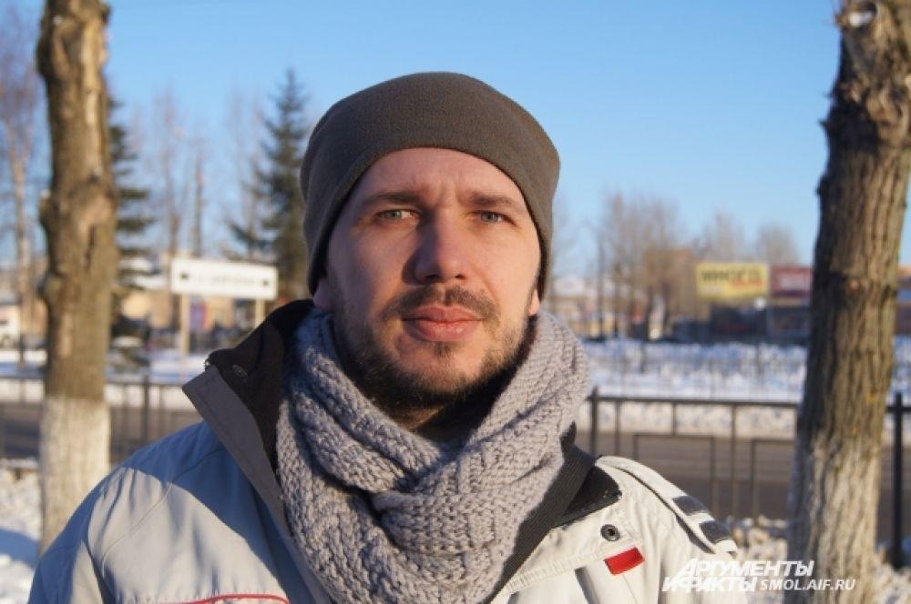 Александр Губарев, фотограф и музыкант: «Самые лучшие годы жизни, это молодость, время общения, время веселого времяпрепровождения, безумных поступков. Учиться у меня получалось лучше, чем работать».