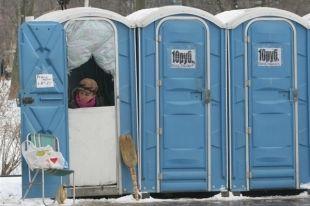 Жители Челябинска составляют карту бесплатных общественных туалетов