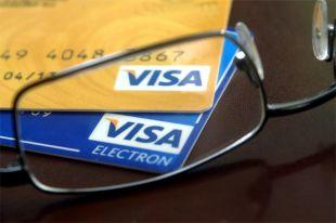 Сбербанк России удостоен международной награды Visa в пяти номинациях