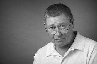 В Челябинске скончался народный артист России Юрий Цапник