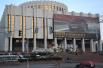 Украинский дом перешел под контроль митингующих в 4:00 26 января