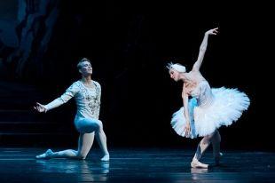 Балетная труппа Екатеринбурга отметит в этом году столетие