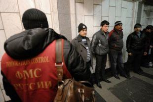 Госдума отклонила проект челябинцев, ограничивающий права мигрантов