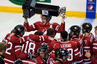 Сборная Канады – один из самых опасных соперников для нашей хоккейной команды.