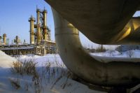 ЗАО «Газпром межрегионгаз Омск» завершил заключение договоров на обеспечение газом.