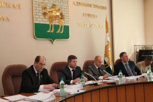 Выборы в челябинскую думу в 2014 году пройдут по мажоритарной системе