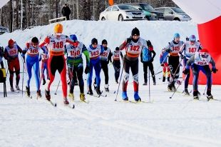«Лыжня России-2014» пройдет в Челябинске в воскресенье, 2 февраля