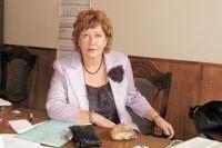 Людмила Катаргина.
