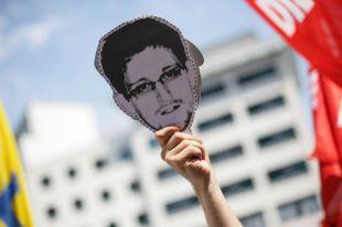 Сноудена предложили выдвинуть на