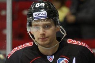 Челябинские болельщики сделают для Кузнецова прощальный подарок