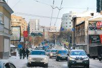 Большая Грузинская улица помнит царя-эмигранта Вахтанга Левановича, который переселился в Москву с семьёй и свитой в 3 тыс. человек.