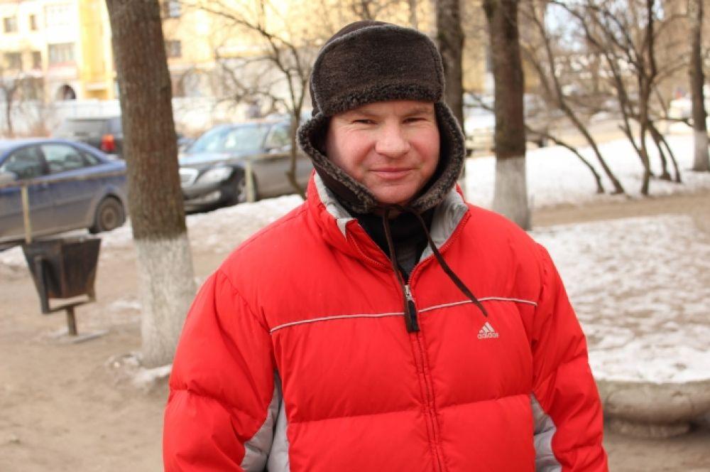 Александр Путролайнен