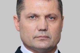 Дубровский отправил в отставку еще одного члена правительства Южного Урала