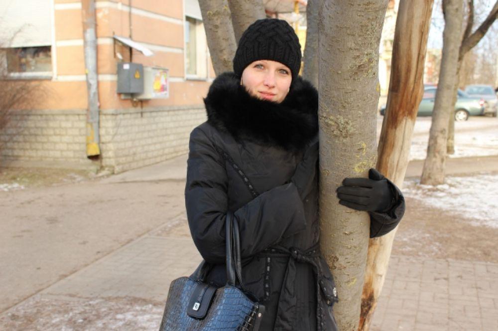 Деревлева Ирина