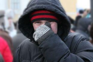 В Челябинскую область вновь вернутся морозы