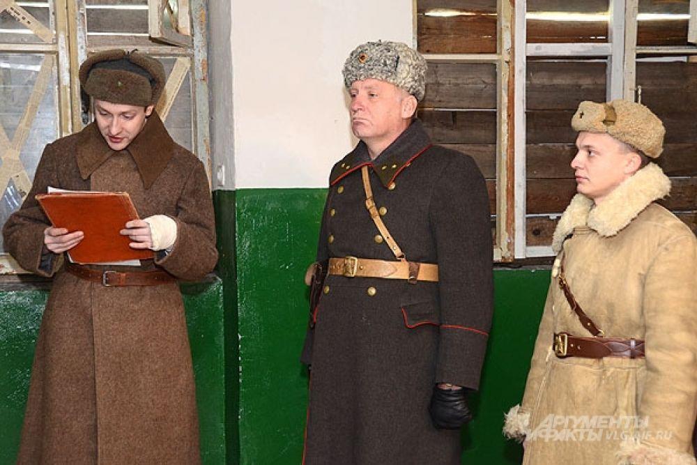 После Сталинграда в Третьем рейхе воцарился трехдневный траур
