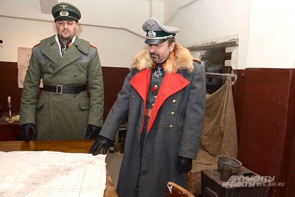 Фридрих Паулюс стал первым немецким фельдмаршалом, сдавшимся в плен