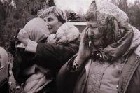 Выставка о поисках пропавших людей прошла в Казани.