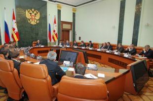 Дубровский взял в правительство Южного Урала девять прежних министров